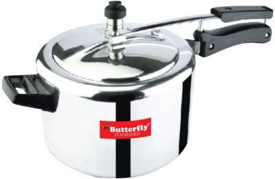 Butterfly-C2042A00000-Aluminium-3-L-Pressure-Cooker