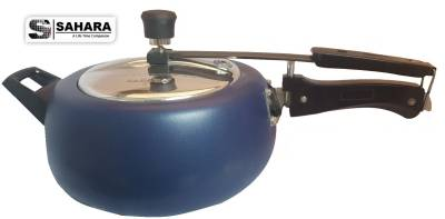 SAHARA 5 L Pressure Cooker (Induction Bottom, Aluminium)