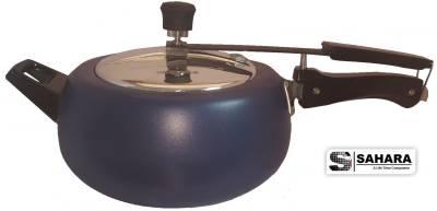 SAHARA 5 L Pressure Cooker (Induction Bottom, Aluminium)