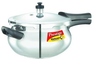 Prestige-20140-Stainless-Steel-4.80-L-Pressure-Cooker-(Outer-Lid)
