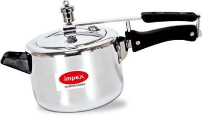 Impex-NORMA-3-Aluminium-3-L-Pressure-Cooker