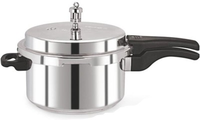 Kumkum-KK152-Aluminium-5-L-Pressure-Cooker-(Outer-Lid)