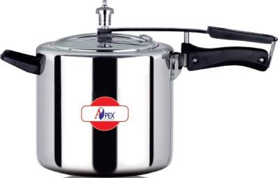 Apex-Indigo-Aluminium-5-L-Pressure-Cooker