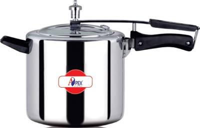 Indigo-Aluminium-5-L-Pressure-Cooker