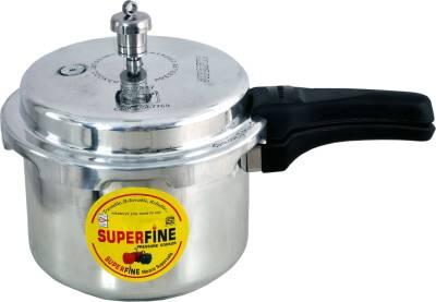 Superfine Platinum 5 L Pressure Cooker