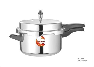 Aluminium-5-L-Pressure-Cooker-(Outer-Lid)