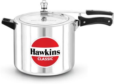 Hawkins Classic 10 L Pressure Cooker(Aluminium)