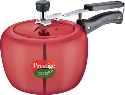 Prestige-11055-Apple-Plus-Aluminium-3-L-Pressure-Cooker-(Induction-Bottom,Inner-Lid)
