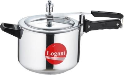 Logani-LOG5-Aluminium-5-L-Pressure-Cooker-(Inner-Lid)