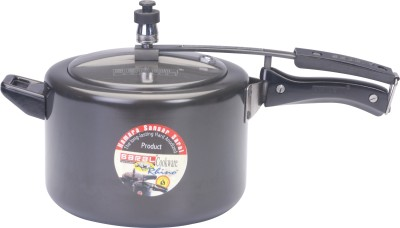 Saral-FS00000061-Hard-Anodised-5-L-Pressure-Cooker-(Inner-Lid)