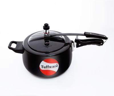 Tuffware-H03HA-Hard-Anodized-3-L-Pressure-Cooker-(Inner-Lid)
