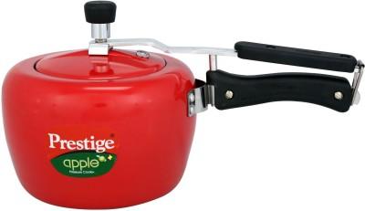 Prestige Apple Plus 5 L Induction Bottom Pressure Cooker
