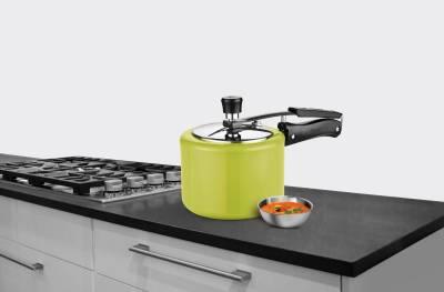 Pigeon 12357-G 3 L Pressure Cooker