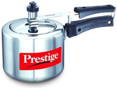 Prestige-Nakshatra-Plus-Aluminium-2-L-Pressure-Cooker-(Induction-Bottom,-Inner-Lid)