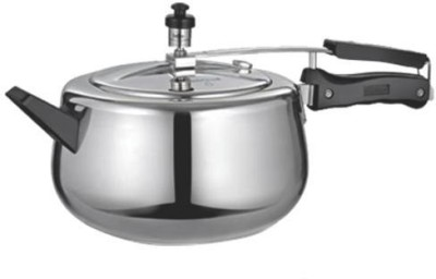 Quba-Aluminium-5-L-Pressure-Cooker-(Induction-Bottom,Inner-Lid)