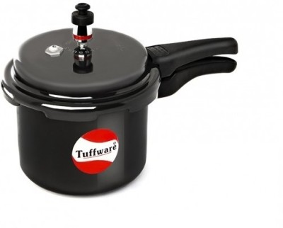 Tuffware-HA3O-Hard-Anodized-3-L-Pressure-Cooker-(Outer-Lid)