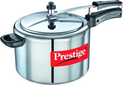 Prestige-11569-Aluminium-10-L-Pressure-Cooker-(Inner-Lid)
