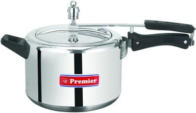Premier-Aluminium-3-L-Pressure-Cooker-(Inner-Lid)