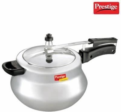 Nakshatra-Handi-Aluminium-6.5-L-Pressure-Cooker-(Inner-Lid)