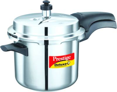 Prestige-32232-Stainless-Steel-3.5-L-Pressure-Cooker-(Outer-Lid)
