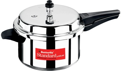 Butterfly-C1820C00000-Aluminium-5-L-Pressure-Cooker