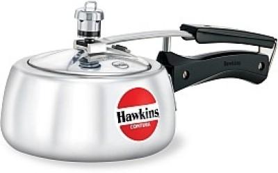 Hawkins Contura 1.5 L Pressure Cooker(Aluminium)  available at flipkart for Rs.939