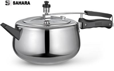 Sahara-Tradition-Aluminium-5-L-Pressure-Cooker