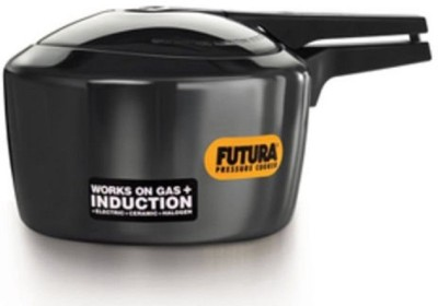 Futura-IF30-Hard-Anodised-3-L-Pressure-Cooker-(Induction-Bottom,Inner-Lid
