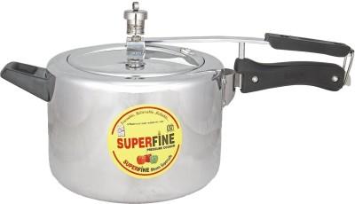 Superfine-5LTPC03-Aluminium-5-L-Pressure-Cooker-(Inner-Lid)