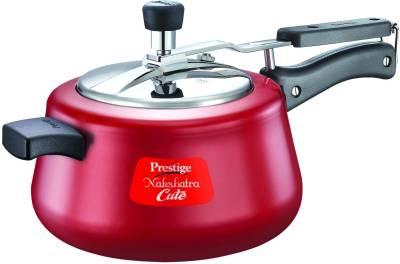 Prestige-Nakshatra-Cute-Aluminium-5-L-Pressure-Cooker-(Induction-Bottom,-Inner-Lid)