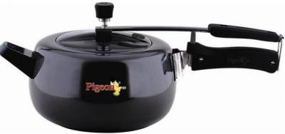 Pigeon-Hard-Anodized-LB-Cooker-Marvella-3.5-L-Pressure-Cooker
