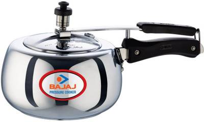 Bajaj-DUO-PCX63D-Aluminium-3-L-Pressure-Cooker