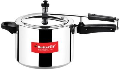 Butterfly-C2043B00000-Aluminium-5-L-Pressure-Cooker