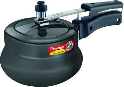 Nakshatra-Plus-HA-Handi-Aluminium-2-L-Pressure-Cooker-(Induction-Bottom,-Inner-Lid)