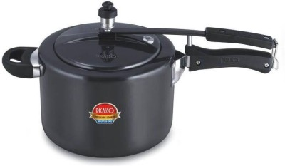Picasso-90536-Hard-Anodised-5-L-Pressure-Cooker
