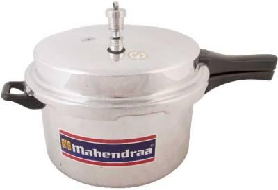Mahendra-Aluminium-3-L-Pressure-Cooker-(Induction-Bottom,-Outer-Lid)