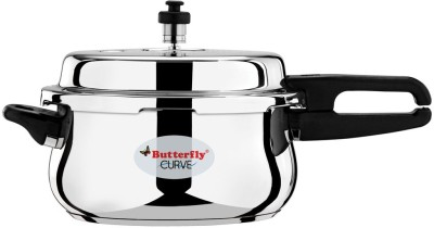 Butterfly-C1990A00000-Stainless-Steel-3-L-Pressure-Cooker
