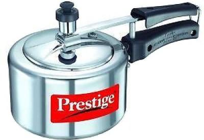 Prestige Nakshatra Plus 1.5 L Pressure Cooker(Aluminium)  available at flipkart for Rs.815