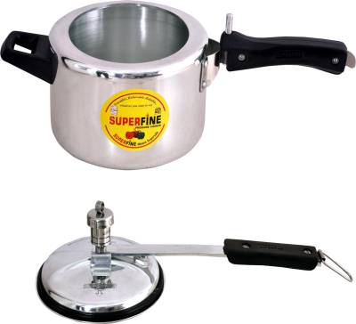 Superfine Ultra 5 L Pressure Cooker