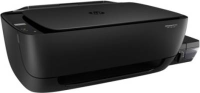 HP DeskJet GT 5820 Multi-function Printer (Black)