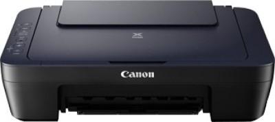 Canon-PIXMA-E460-All-In-One-Printer