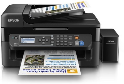 Epson L565 Wireless Printer