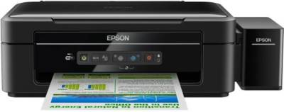 Epson L365 Inkjet Printer Image