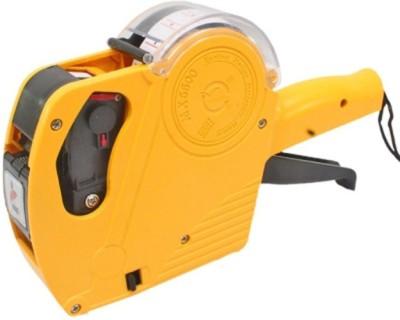 Divinext MX-5500 Price Labeler Single Function Wireless Printer(Yellow)