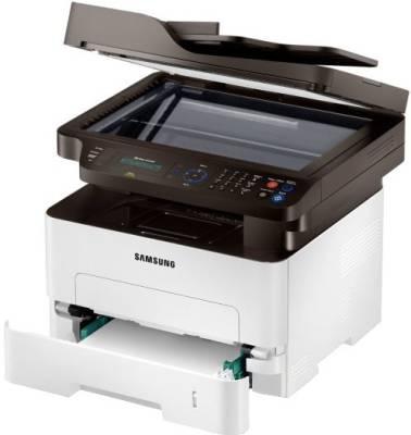SAMSUNG SL-M2876ND Multi-function Printer