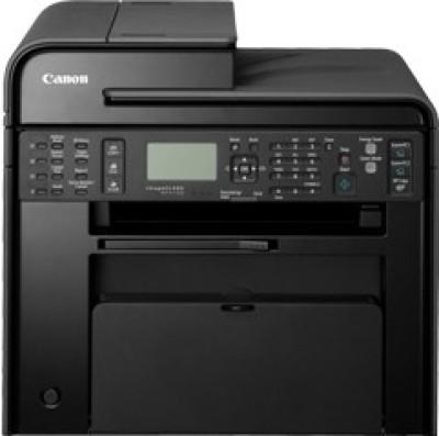 Canon MF4750 Multi-function Printer(Black, Toner Cartridge)