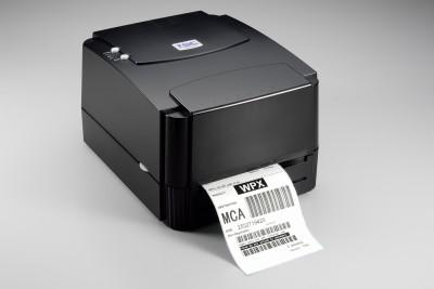 TSC TTP 244 Pro Multi-function Printer(Black)