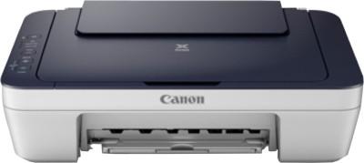 Canon-Pixma-E400-Printer