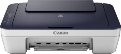 Canon-Pixma-E400-Printer