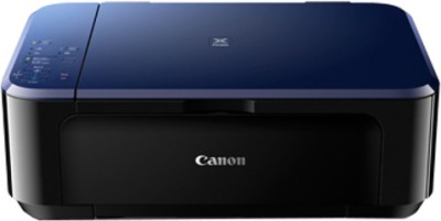 Canon-Pixma-E560-Printer